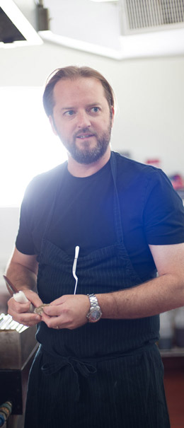 Erik Neil