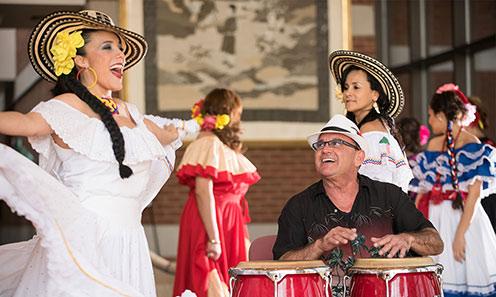 Chattanooga Latin Festival